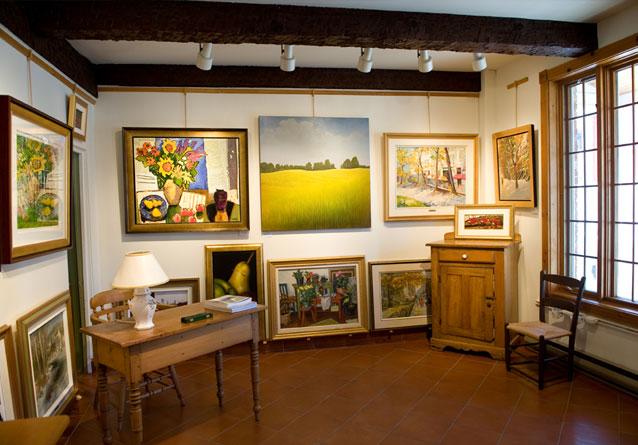Galerie d 39 art richard hevey for Galerie art minimaliste
